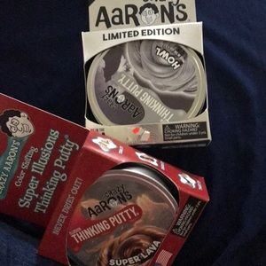 Crazy Aaron's thinking putty one Special Edition